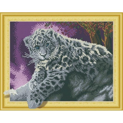 Nature Animals - DIY 5D Diamond Painting - 3D Drill-EasyWhim