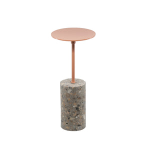 Concrete Core Table (recycled)