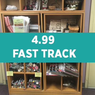 Fast Track $4.99
