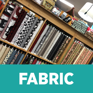 New Fabric Collections