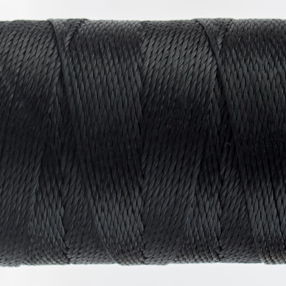 160 - Razzle, 250 yard, Black/Multicolor