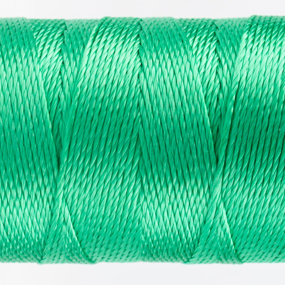 68 - Razzle, 250 yard, Sea Foam Green