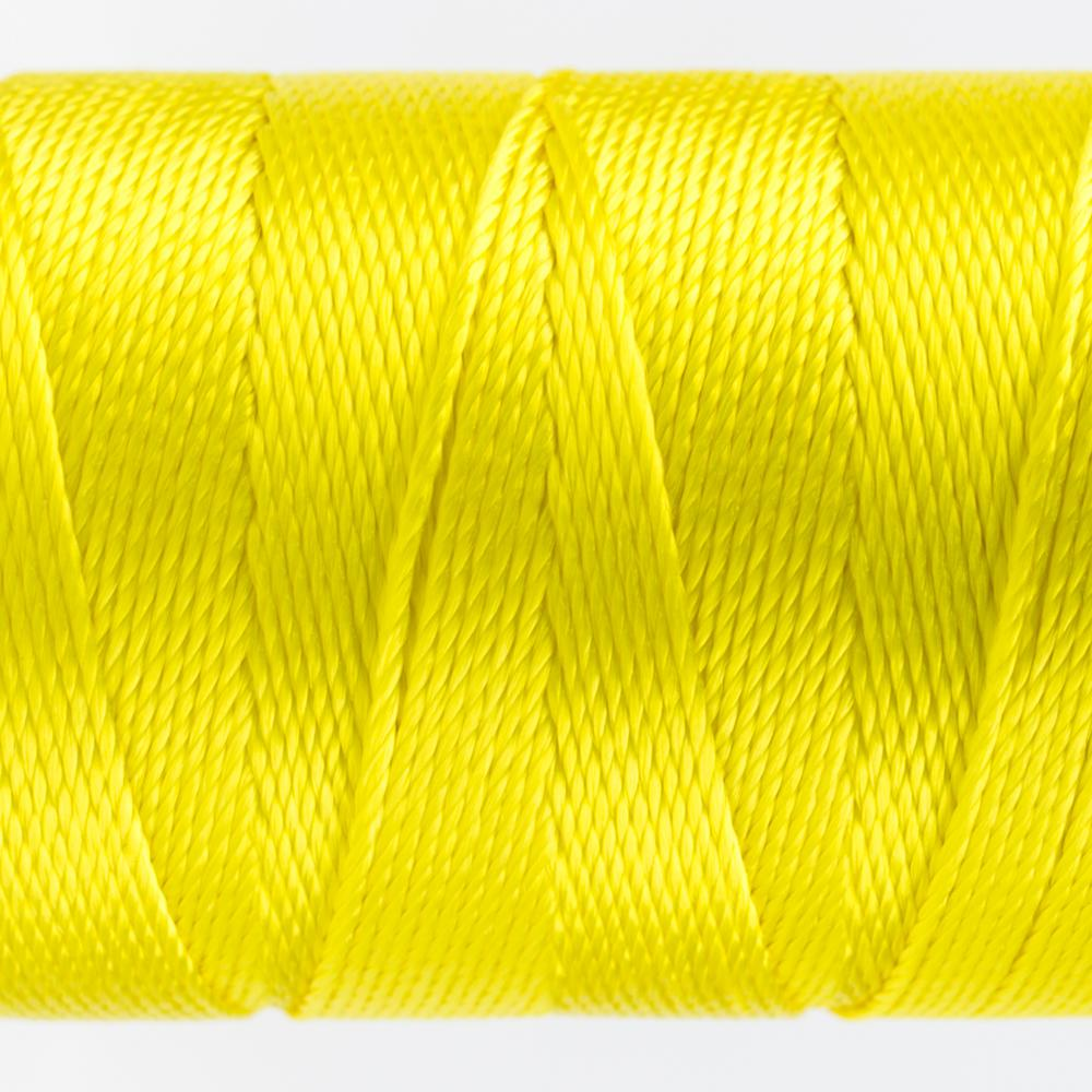 938 - Razzle, 250 yard, Lemon Yellow