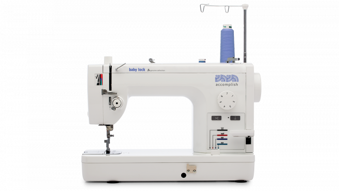 Accomplish Sewing Machine by Babylock