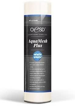 Aquamesh Plus 10in