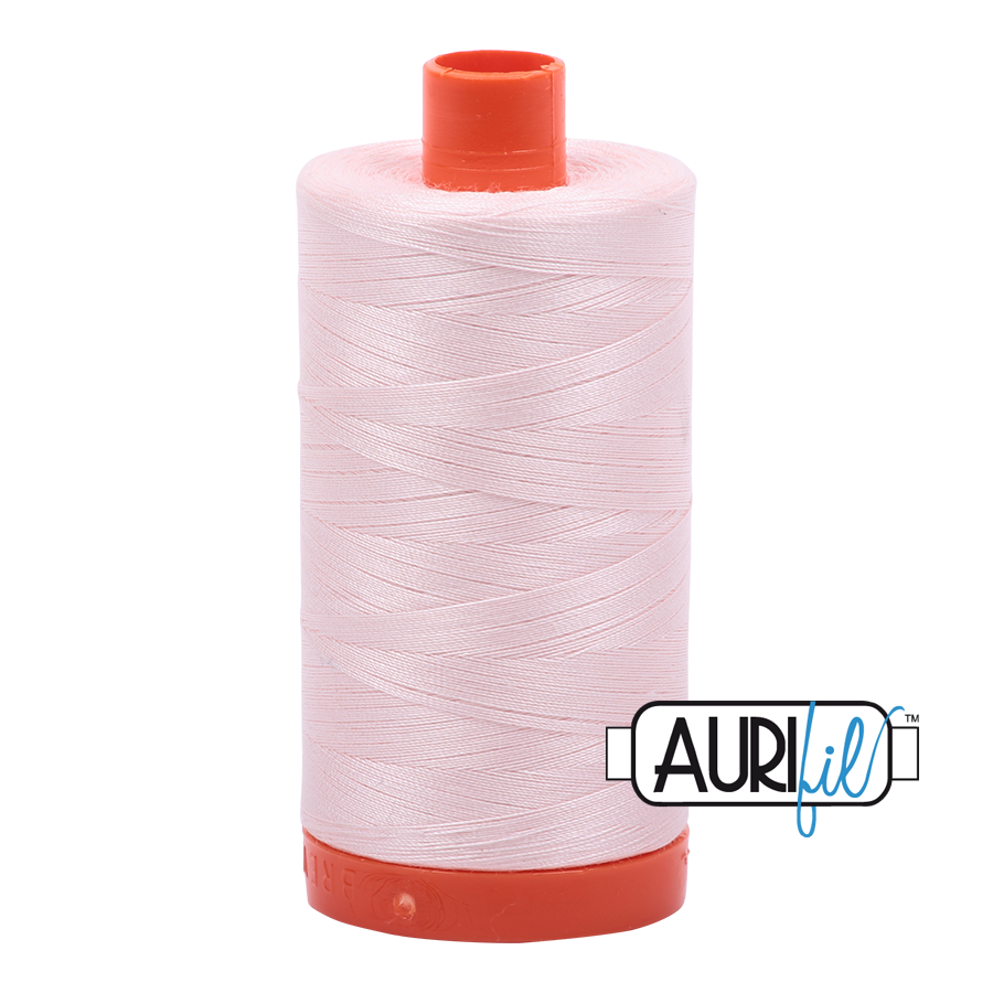 Aurifil 1422yds Fairy Floss