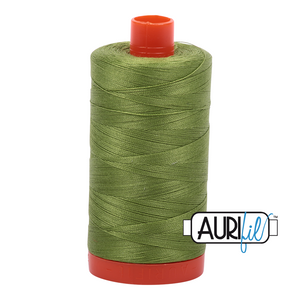 Aurifil 1422yds Fern Green