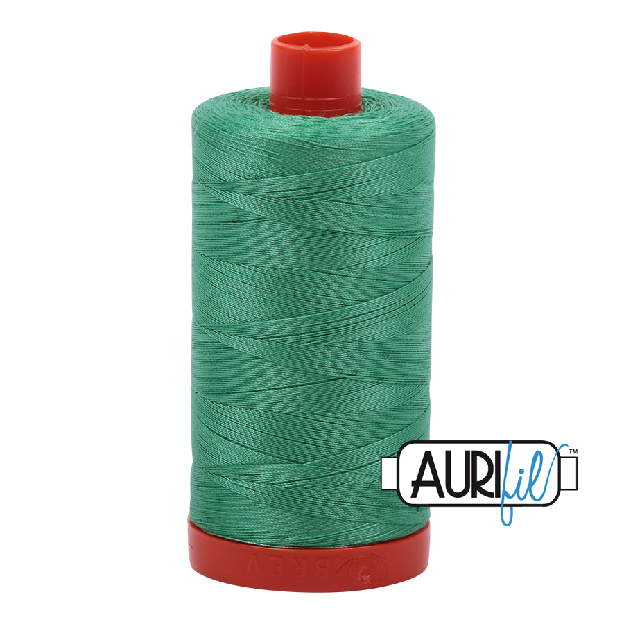 Aurifil 1422yds Light Emerald