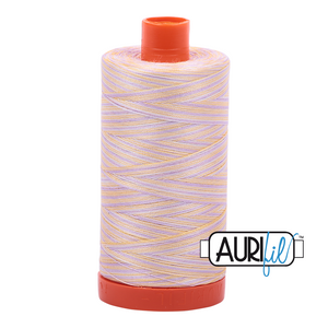 Aurifil 1422yds Variegated Bar
