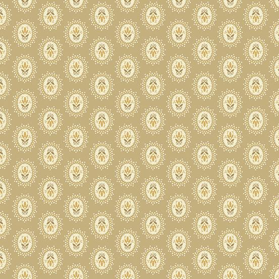 Bisque Medallion: Sonoma by Laundry Basket Quilts