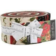 Cardinal Song Metallic Jelly Roll