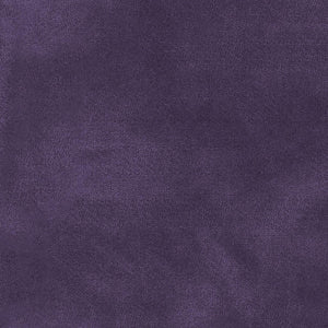 Color Wash Woolies Flannel: Royal Purple
