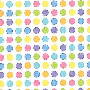 Confetti: Dots Everywhere Multi