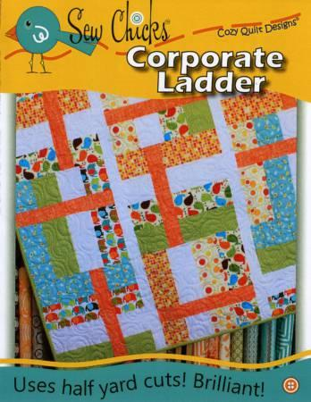 Corporate Ladder Pattern