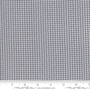 Cream Graphite: Farmhouse Flannels II