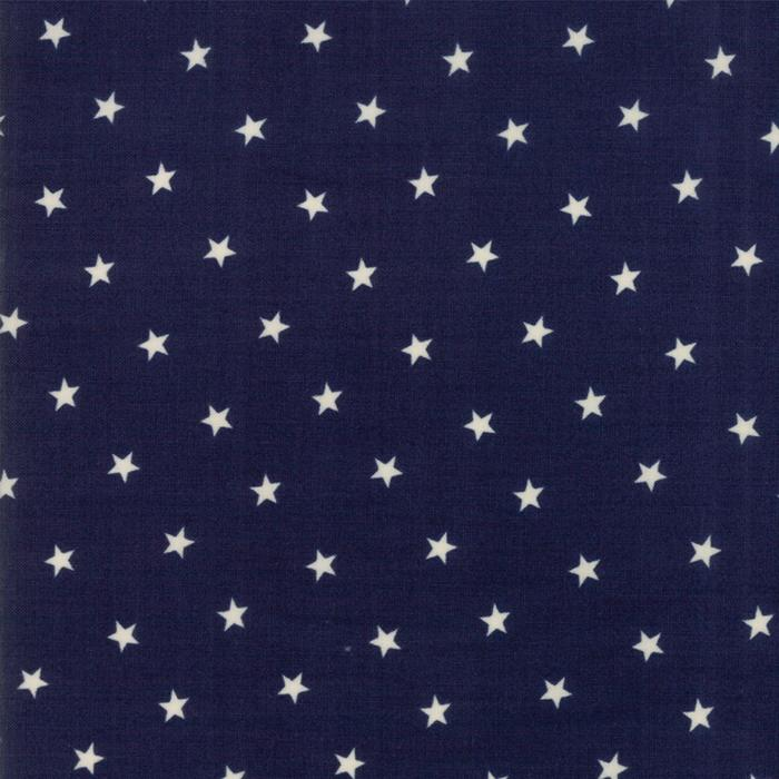 Crystal Lake Stars Indigo
