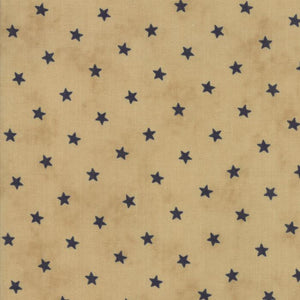 Crystal Lake Stars Tan