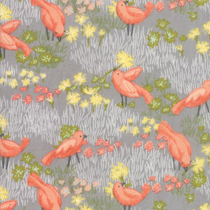 Dandi Annie Little Birds Pebble