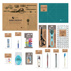 Eversewn Sewing Starter Set
