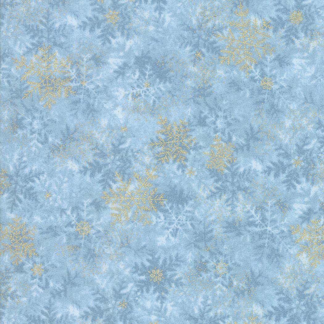 Icicle: Forest Frost Glitter