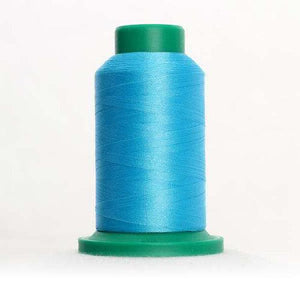 Isacord 4114  Danish Teal