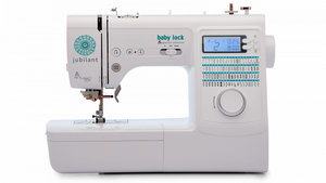 Jubilant Sewing Machine by Babylock