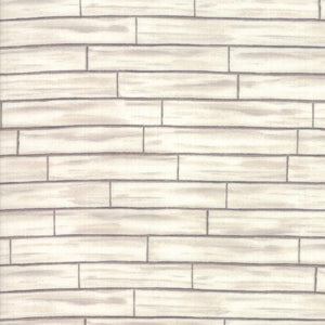 Land That I Love: Barnsiding Barnwood White