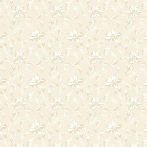 Lily Buds & Vines: Sonoma by Laundry Basket Quilts