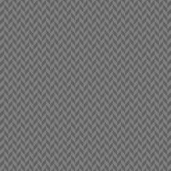 Make Yourself At Home: Herringbone Texture Dk Gray