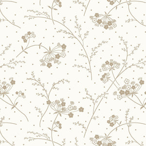 Make Yourself At Home: Make A Wish Soft White/Taupe