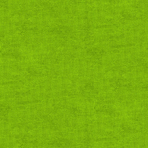 Melange Cotton: Lime