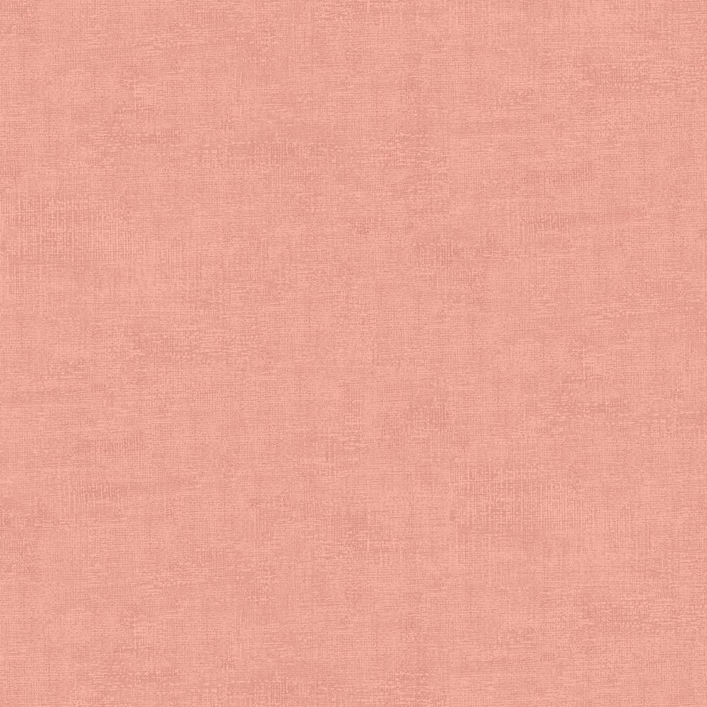 Melange Cotton: Peach