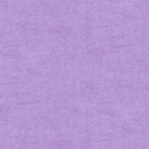 Melange Cotton: Purple Haze