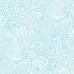 Opulence Tonal Light Teal
