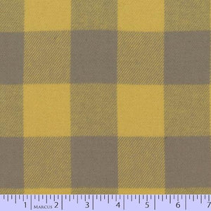 Primo Plaid Flannel Tape Measure J372-0133TM