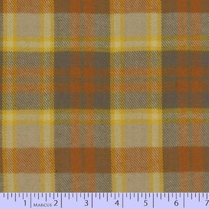 Primo Plaid Flannel Tape Measure U021-0157TM
