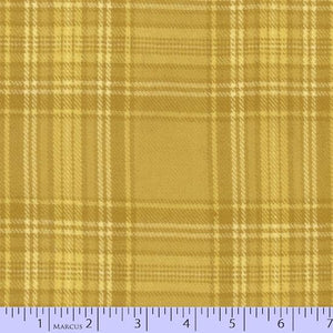 Primo Plaid Flannel Tape Measure U022-0133TM