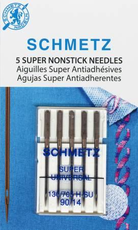 Schmetz Super Nonstick 5pk 90/14