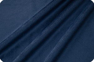 "Solid Cuddle 3 Extra Wide 90"" Navy"