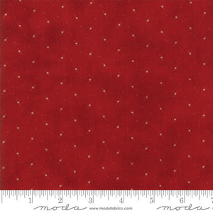 Star & Stripe Gatherings: Starry Sky Red