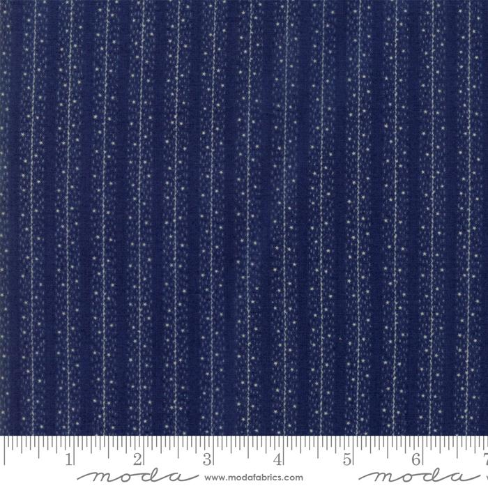 Star & Stripe Gatherings: Stars Stripes Dark Blue