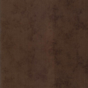 Sweet Violet: Solid Earth Brown