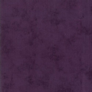 Sweet Violet: Solid Violet Purple