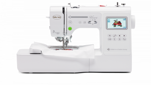 Verve Emb/Sew Machine