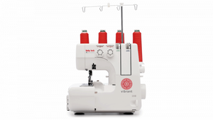 Vibrant Serger by Babylock