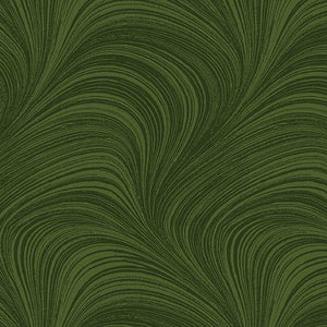 Wave Texture Forest