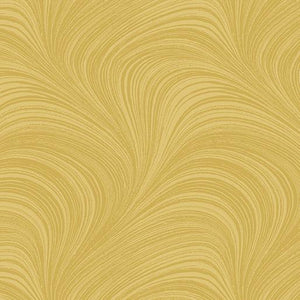 Wave Texture Gold