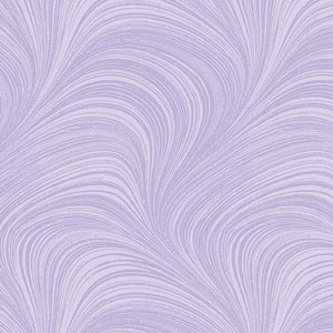 Wave Texture Purple