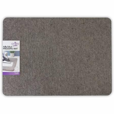 Wool Pressing Mat 17in x 24in x 1/2in Thick