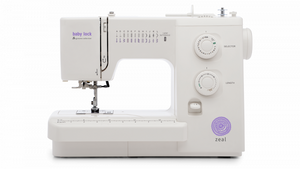 Zeal Sewing Machine by Babylock
